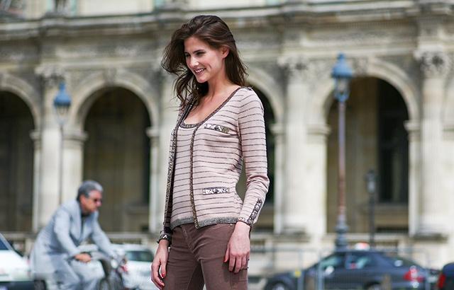 法国巴黎,浪漫之都惊鸿一瞥