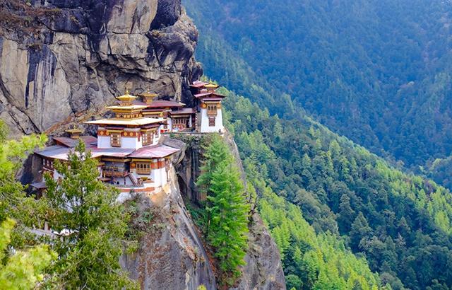世界十大不可思议寺庙之首,徒步才可到达