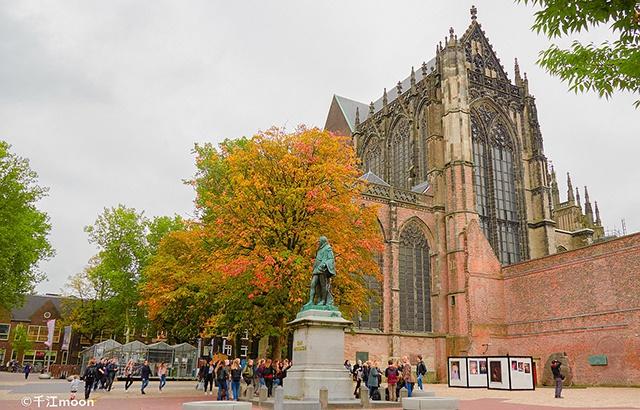 烏德勒支,荷蘭人心目中最美的城市