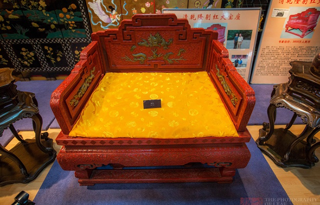一张被人嫌弃的凳子,竟然价值3600万