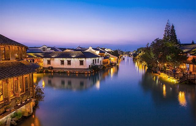 江南有六大古鎮,哪一個最值得去