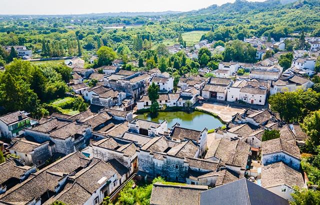 浙江有个神秘八卦村,诸葛亮后裔聚居于此
