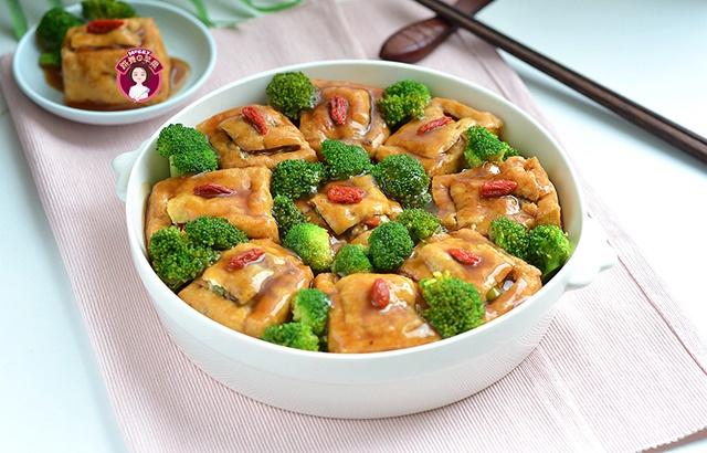 豆腐的九種家常做法,好吃又下飯