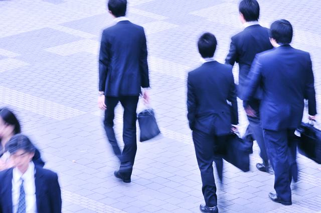 政府牵头呼吁跳槽的日本这是怎么了