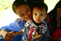 在缅甸坐火车是什么体验