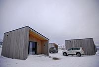 这才是冰岛真正的冬季