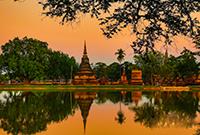 泰国王朝竟是中国人建立