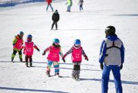 王思聪家的滑雪场
