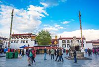 最令中国游客向往的步行街
