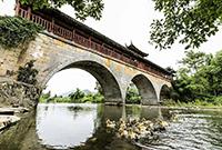 韩国为?#20301;?亿抄中国古桥
