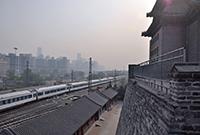 老北京里新北京