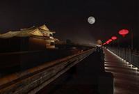 紫禁城的元宵节