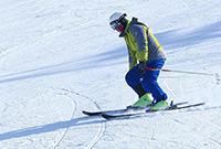 北京最大最美的滑雪场