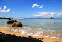东南亚海边漫漫游