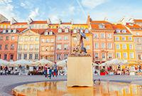 波兰旅行最让人感动的地方