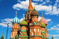 俄罗斯最漂亮的城堡