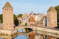最像德国的法国城市