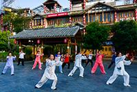 中国改名最成功的城市