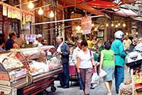 世界十大美食市场之一