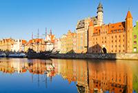 波兰北部最大的城市