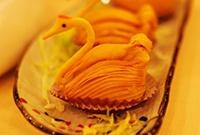 舌尖上的广州美食