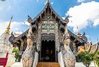 清迈门票最贵的寺庙