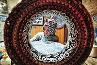 土耳其制陶家族绝活儿
