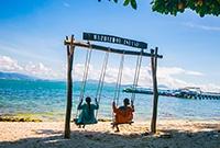5天环游海南岛