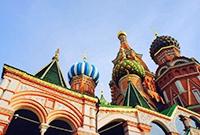 全俄最美的建筑