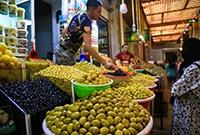 走进摩洛哥黑色之城