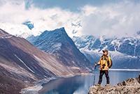 西藏,一片神奇的土地