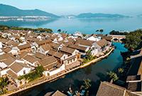 寧波最熱門度假地