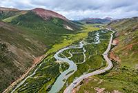 西藏最美的自驾公路