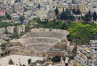 罗马人为什么爱建剧场