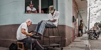 古巴人这样做生意
