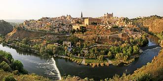 塞万提斯笔下的永恒之城