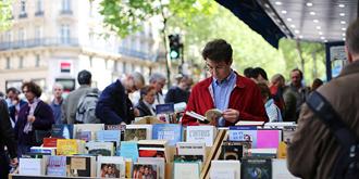 外国人有多喜欢读书