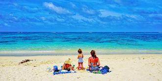夏威夷十大最美沙滩了解一下