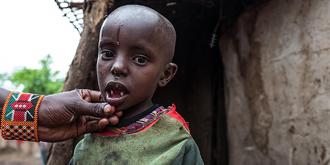 肯尼亚消除偏见之旅