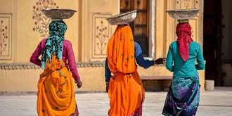 印度最美丽的城市