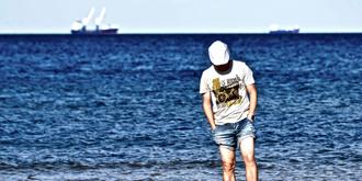 世界上盐度最低的海