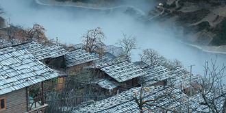 中国最美的人文风景