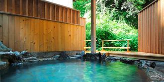 日本秘境温泉销魂体验