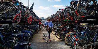 自行车王国