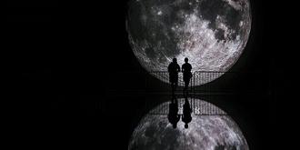 揭开超级大月亮的神秘面纱