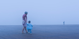 吉林又现大雾天气