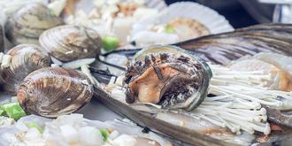 换个法子去釜山吃海鲜