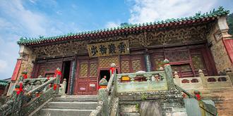 中国古建筑未解之谜