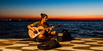 土耳其浪漫滨海大道
