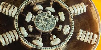 全国唯一的珠算博物馆